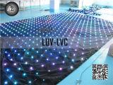Stade LED rideau d'écran /rideau de scène de l'écran LED