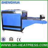 Impresora automática del traspaso térmico del formato grande
