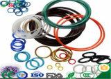 De RubberO-ringen van de Hittebestendigheid voor Industrieel, Automobiel