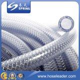 Tubo flessibile di giardino ad alta pressione del PVC per acqua