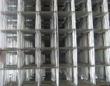 構築の電流を通された溶接された金網のパネル