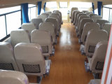 Inboard Diesel Engine를 가진 38-50seats FRP Speed Passenger Boat