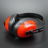 На голову пользуйтесь соответствующими средствами защиты ушей снижения уровня шума (EM601)
