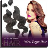 Produtos de cabelo cabelos brasileiro trama 100% Nutural Cabelo (BVBW001)