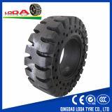 Fester Gabelstapler-Reifen 4.00-8 Fornt Reifen-Körper-Reifen