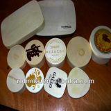 Cheese di legno Box in Factory Price