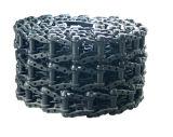Компания Caterpillar Komatsu Hitachi Jcb экскаватор бульдозер запасных деталей ходовой части