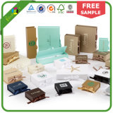 カスタム磁気贅沢なボール紙の包装紙の包装のギフト用の箱