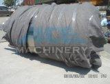 装飾的な化学水オイル(ACE-CG-CX)のためのステンレス鋼の貯蔵タンク