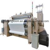ドビーの編む織機の装置押し込めのが付いているShuttleless Airjet機械