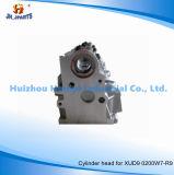 Testata di cilindro del motore per Peugeot Xud9 0200. W7 0200. R9 908074