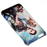 Caso caldo di sublimazione del coperchio del telefono dello spazio in bianco di vendita per il iPhone 6 più