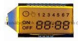 電気腕時計のためのTN LCDカスタムLCDのスクリーン