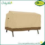 보호하는 UV 억제된 Antige 의자 덮개 가구 덮개를 겹쳐 쌓이기