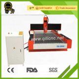 Venda quente Ql-2040 para a máquina do CNC da pedra da gravura