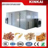 Atrair o forno de secagem de design da máquina de secar roupa de frutas e vegetais comercial