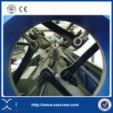 Linha de produção do perfil do PVC de China Xinxing