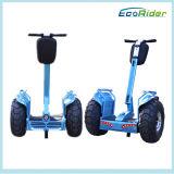 Ecorider 2016 weg Rad Segwayment dem Selbst von der Straßen-zwei, der elektrischen Roller balanciert