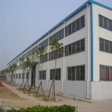 Workshop de estrutura de aço pré-fabricado (ZY228)