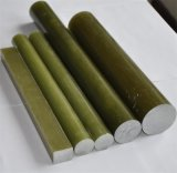 Varilla de fibra de vidrio para aislador compuesto