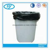 처분할 수 있는 플라스틱 HDPE LDPE 쓰레기 봉지