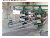 Конвейерная стального шнура общего пользования огнезащитная