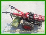 Migliore piccolo trattore agricolo del trattore condotto a piedi della rotella 8HP 2 da vendere