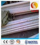 Preço de fábrica de 316 tubulações de aço inoxidáveis/câmara de ar
