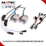 Kits OCULTADOS xenón China del precio de fábrica de China Matec 12V 35W 55W