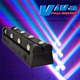8X10W conduit déplacer la barre de feux de tête (QC-LM076)