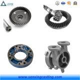 Piezas que trabajan a máquina de acero fundido inoxidables de la pieza/CNC de la pieza del OEM