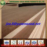 Álamos Core el embalaje de madera contrachapada de calidad con precios baratos