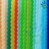 着色されたPPは結ばれた非非編まれたファブリックロールスロイスまたはNonwovenファブリック製造業者または安い価格TNT Wovensを回した