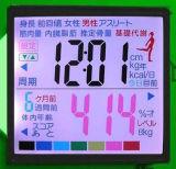 Экран Va LCD применения лифта
