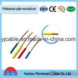 Câble électrique électrique du câble de fil de vente chaude rv en Chine