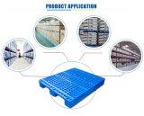 1100X1100 in het groot Gezicht 4 van het Netwerk de Plastic Pallets van de Ingang van de Manier