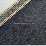 10oz de Stof van de Jeans van het Denim van de Rand van het Linnen van Shirting