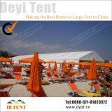 Grande tenda 20X50m di mostra per le fiere commerciali
