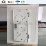 ISO, SGS 120mm Pur Quarto frio para carne / Legumes / Fruta