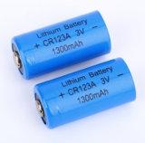 Lithium-Ionennachladbare Batterien16340 Li-Ionenbatterie
