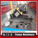 Máquina Formadora de Rolo Fria de Perno Metálico e Trilhos de Metal