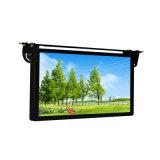 22-дюймовый дисплей высокого качества ЖК-Media Bus WiFi рекламы плеер