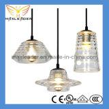 Neue hängende helle transparente hängende Leuchte 2014 (A-MD121941-1)