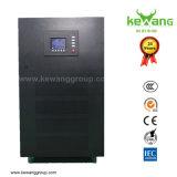 UPS industrial en línea de la frecuencia de 30kVA 27kw