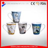 Kleur die de Magische Mok Gepersonaliseerde Fabriek van de Mok van de Mok In het groot Ceramische veranderen
