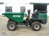 De Hydraulische MiniKipwagen van Fcy30 4X4, Hydraulische Kipwagen