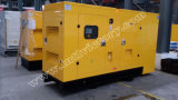 super Stille Diesel 270kw/338kVA Deutz Generator met Certificatie Ce/Soncap/CIQ/ISO