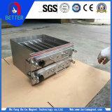 Grade Rcyt Wron/Dry Separador magnético para a cerâmica/Nonmetal/Vidro/fraca Indústria Óxidos magnéticos