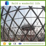 Здания пакгауза Heya полуфабрикат проектированные стальные для Филиппиныы