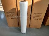 Дунутая качеством пленка простирания LLDPE разнослоистая ясная